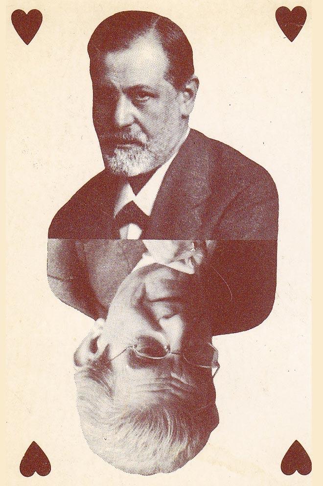 Freud - Jung
