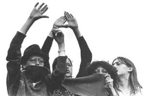 Studenti - Anni 70