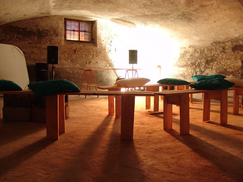 Stanze del castello di Cusago