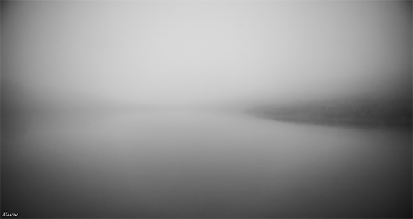 Nebbia - Roberto-Tani