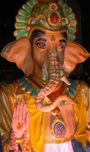 Ganesha - Il conduttore delle moltitudini celesti