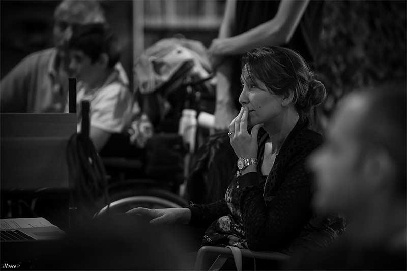 Paola Giacometti al Festival Letteratura 2015