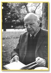 Ernst Bernhard