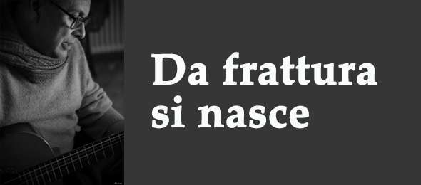 Francesco Pazienza - Psicologia delle fratture