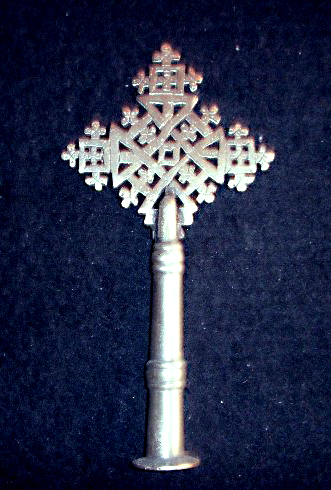 L'albero-croce