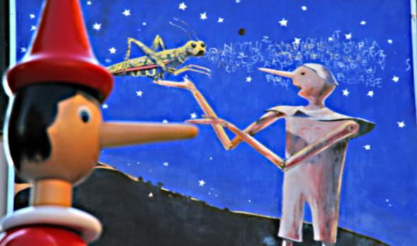 Pinocchio-e-la-commedia-dell'arte-italiana